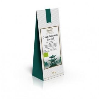 Ronnefeldt / Green Watawala Special BIO