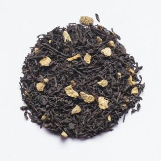 Lovely Lemon Tee mit Schalen