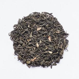 China Jasmin Tee mit Blüten
