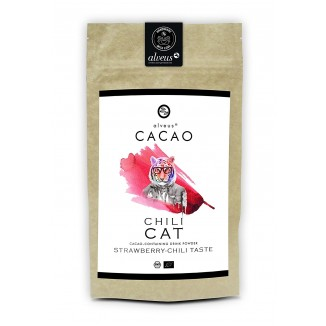 Cacao Chili Cat BIO