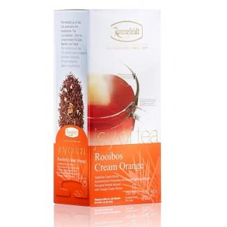 Ronnefeldt / Joy of Tea Rooibos Cream Orange