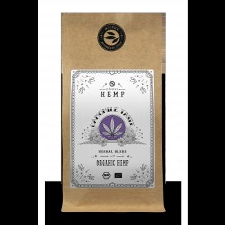 alveus Hemp Camomile Taste Herbal Blend BIO