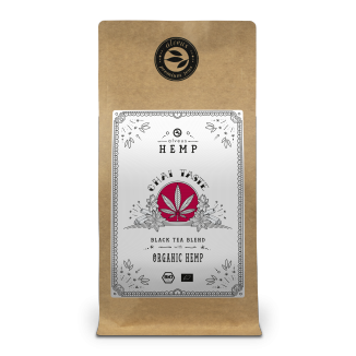 alveus Hemp Chai Taste Black Tea Blend BIO