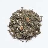 China Sencha Ingwer-Zitrone