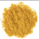 Turmeric Vanilla BIO