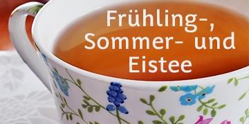 Tee4you Frühlingtees